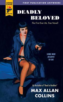 Deadly Beloved cover